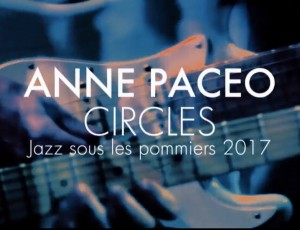 New video / Circles live @ Jazz sous les pommiers