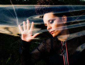 Anne Paceo in Austria @ Jazz & the city / Salzburg