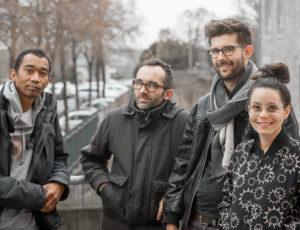 Jazz sous les pommiers 2019 : 'Rewind' !