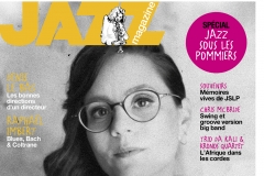 JAZZMAG COUVERTURE