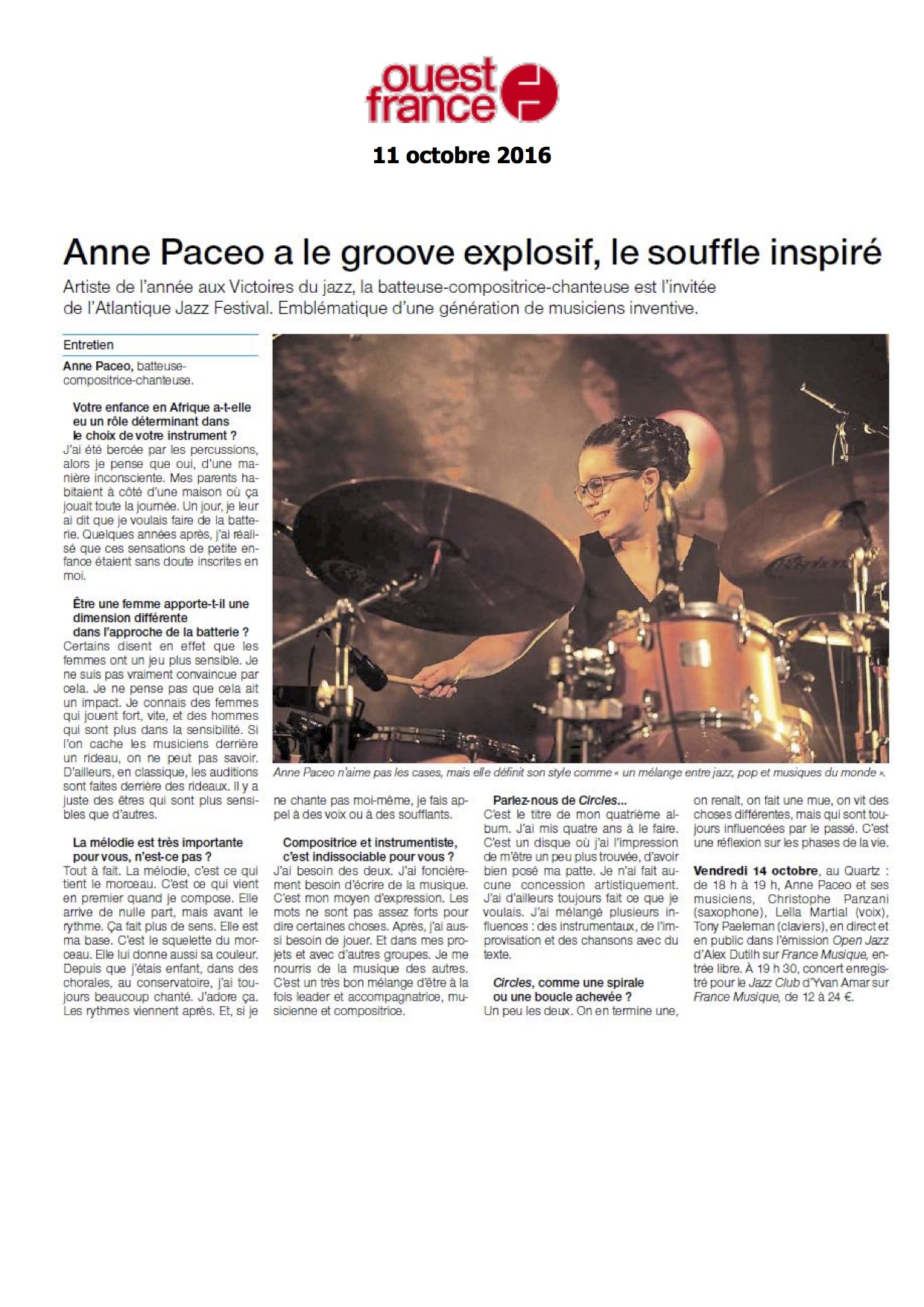 RP Anne Paceo Automne 2016