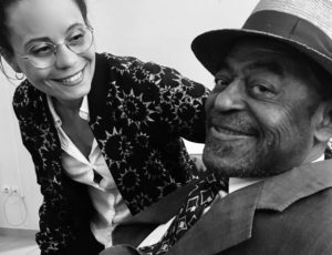 The concert with Archie Shepp in Coutances is Sold out !