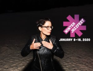 Anne Paceo Circles at Winter Jazz Festival, NYC !