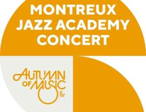 Mentor at Montreux Jazz Academy
