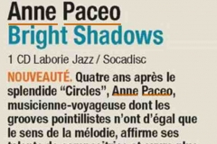 chronique jazz magazine