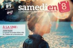 SAMEDI EN 8