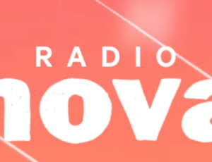 Anne dans La Potion sur Radio Nova