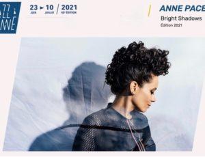 Anne au Théâtre Antique de Vienne !